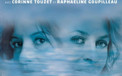 Juste une embellie – Corinne Touzet- Raphaëline Goupilleau – Théâtre Le lucernaire – à partir du 25 Août